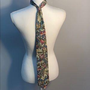STRUCTURE Men's tie